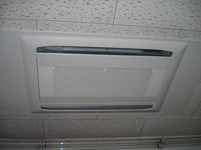 エアコン 日立 パッケージ